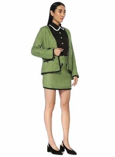 Sister Jane Ceket Yeşil
